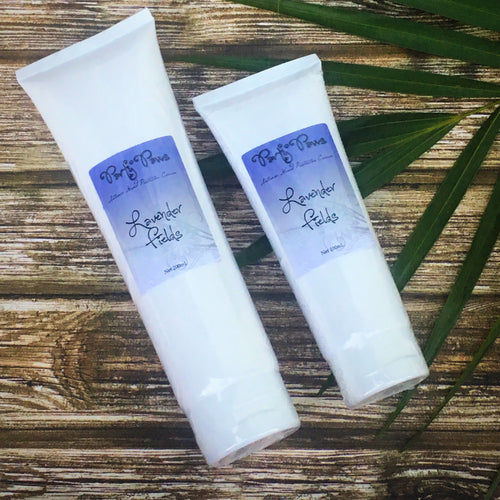 Lavender Fields Intense Hand Protector Cream - Scentsations by Tash