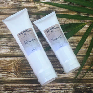 Unscented Intense Hand Protector Cream - Scentsations by Tash