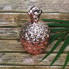 Load image into Gallery viewer, Pineapple - Rose Gold - Scentsations by Tash