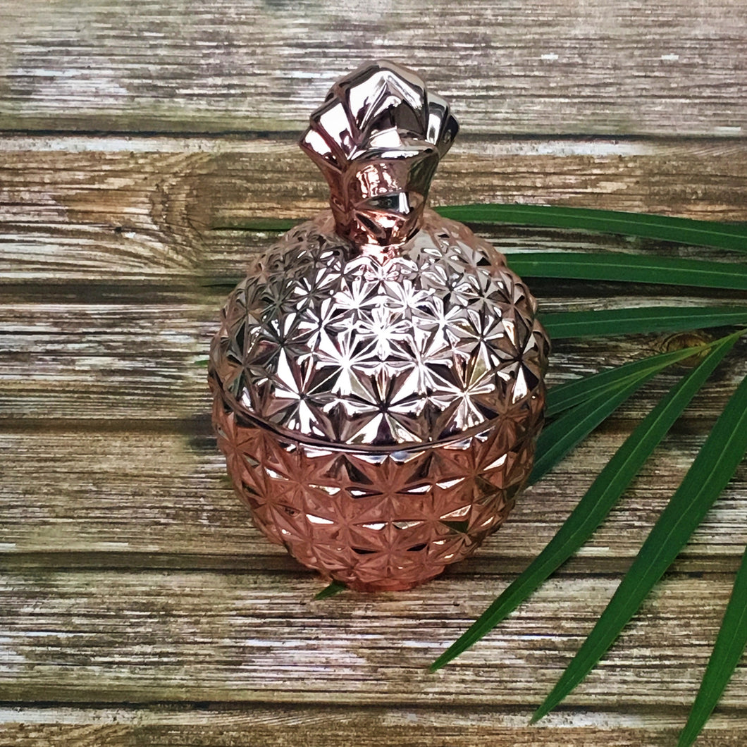 Pineapple - Rose Gold - Scentsations by Tash