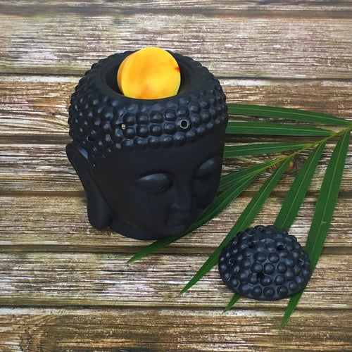 Buddha | Melt Warmer | Scentsations by Tash