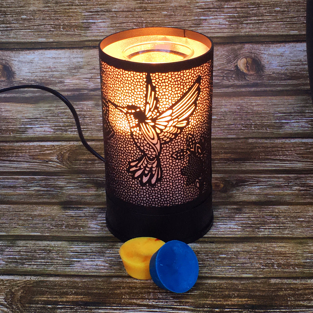 Touch Warmer - Hummingbird - Scentsations by Tash