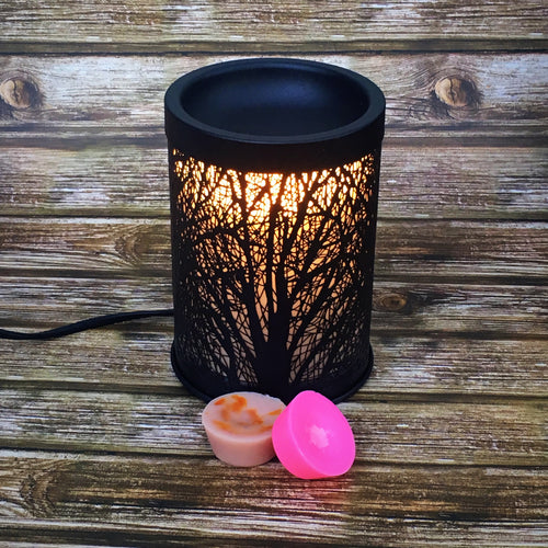 Warmer - Tree - Scentsations by Tash