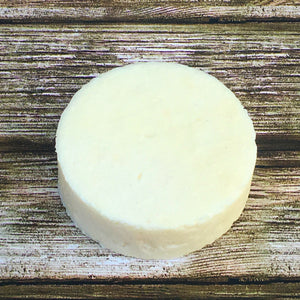Shampoo Bar - Lemongrassy - Mid Oily to Mid Dry - Scentsations by Tash