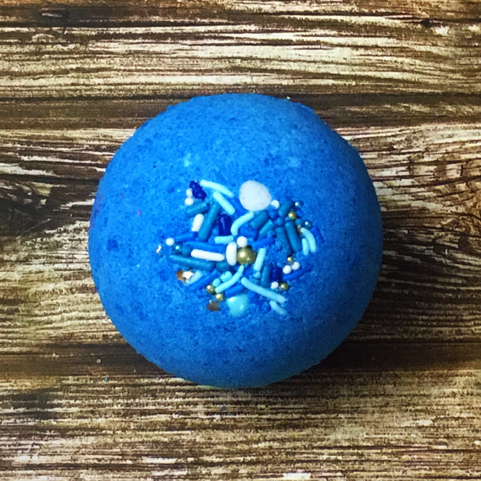 Bath Bomb - Adonis - Scentsations by Tash