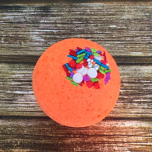 Bath Bomb - Fruit Salad - Scentsations by Tash