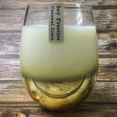 Stemless - Gold Ombre 450g