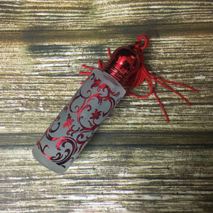Vanilla Musk Roll On Perfume Oil - Scentsations by Tash