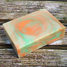 Load image into Gallery viewer, Dry Ginger Ale | Luxury Artisan Soap | Scentsations by Tash