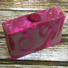 Load image into Gallery viewer, Cranberry Salsa | Luxury Artisan Soap | Scentsations by Tash