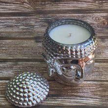Load image into Gallery viewer, Buddha | Soy Candle | Scentsations by Tash