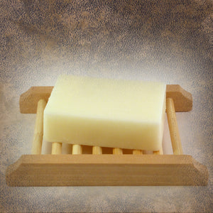 Aged Leather & Oudh | Goat Milk Glycerine Soap | Scentsations by Tash