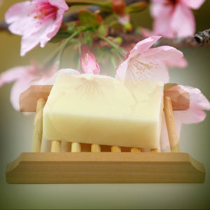 Cherry Blossom | Glycerine Soap | Scentsations by Tash