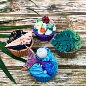 Summer Cupcake Collection