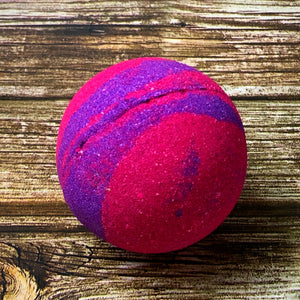 Bath Bomb - Black Raspberry Vanilla