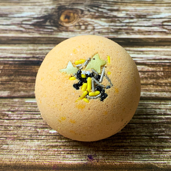 Bath Bomb - Honey Buzz