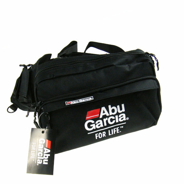 Waist Tackle Bag by Abu Garcia