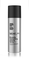 label.m Brunette Texturising Volume Spray 200ml