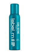label.m Curl Define Foam 150ml (v)
