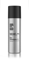 label.m Dry Shampoo 200ml (v)