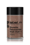 label.m Brunette Resurrection Style Dust 2.5g