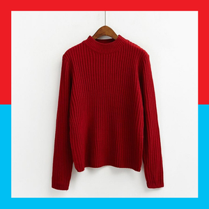 90s vintage retro throwback style knit sweater