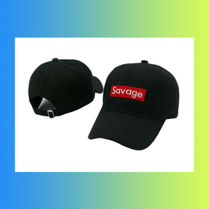 Savage Supreme Dad Hat
