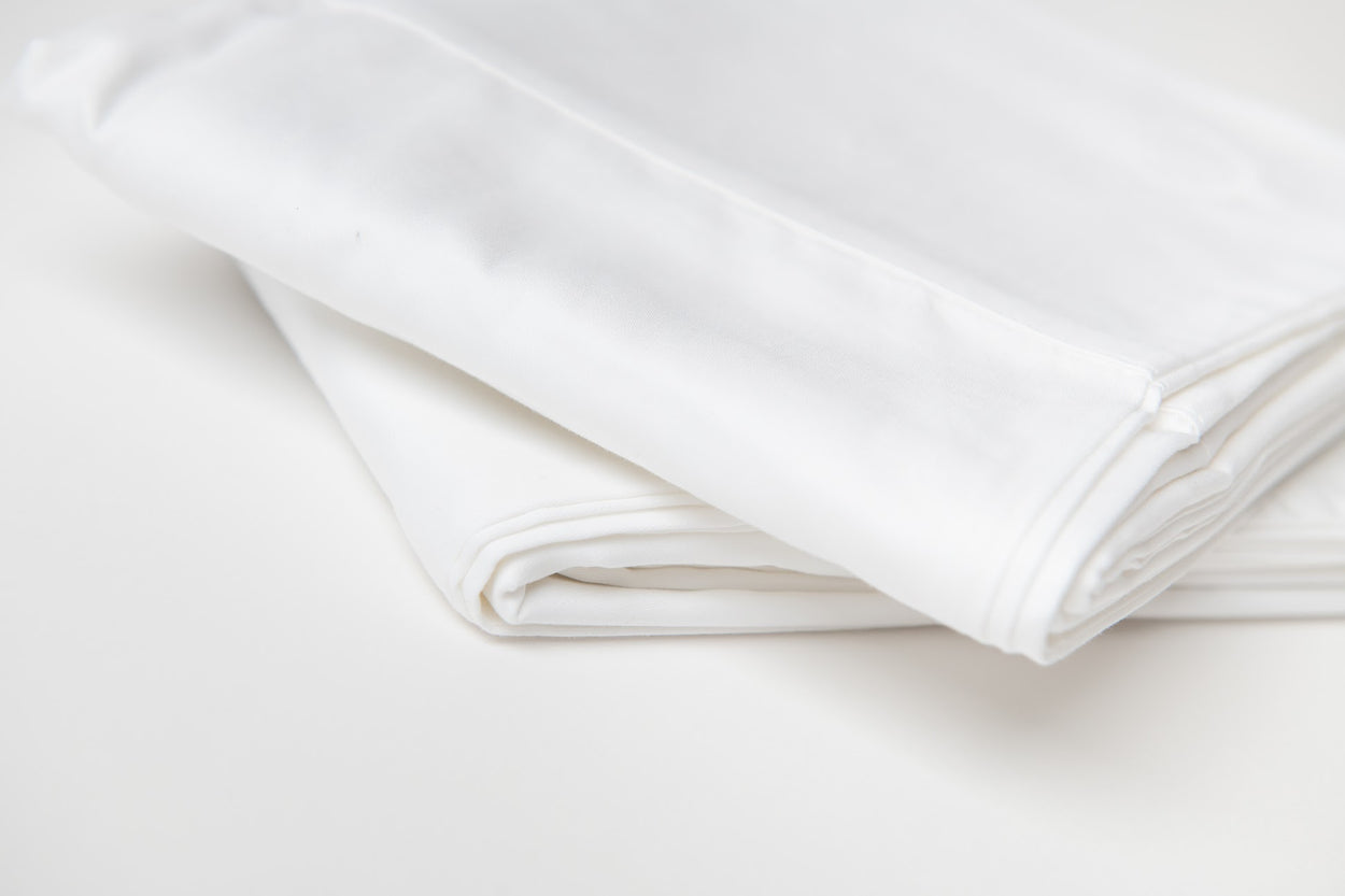 Organic Fitted Sheets