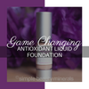 Game Changing Antioxidant Liquid Foundation