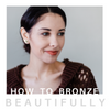 how to wear bronzer - simplebeautyminerals.com