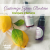 Customize Your Routine -  Compare 2 Serums