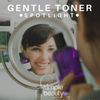 Gentle Toner Spotlight