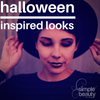 Halloween Inspired Makeup Looks (With Video)