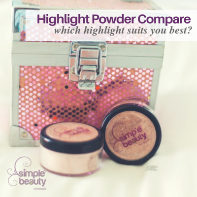 Highlight Powder Compare - Which Highlight Suits You Best