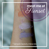 Meet Me At Sunset Tutorial (With Video)