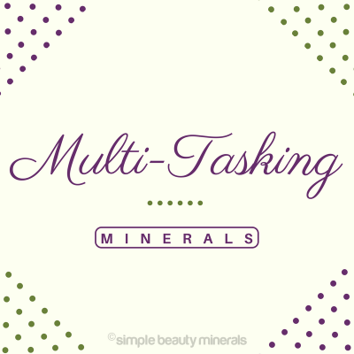 Eyes to Lips - The Magic of Multi-Tasking Minerals (with Video)