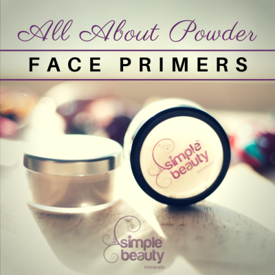 All About Powder Face Primers (with Video)