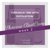 Skincare Bootcamp Week 2 (with Video)