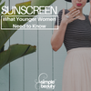 Sunscreen Young Skin - simplebeautyminerals.com
