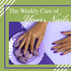 weekly care of nails color street - simplebeautyminerals.com
