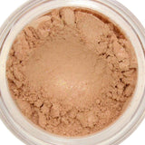 NEW! ALMOND MINERAL EYESHADOW  | simplebeautyminerals.com
