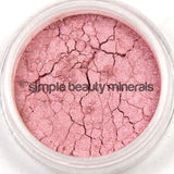 BEAUTIFUL MINERAL EYESHADOW - LIMITED EDITION  |  simplebeautyminerals.com