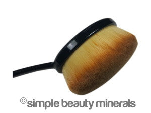 Simple Beauty Minerals - Foundation Airbrush