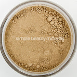 CELINA NADINE (COOL-NEUTRAL 2) SENSY RICH MINERAL FOUNDATION  |  simplebeautyminerals.com