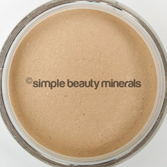 ultra light foundation - simplebeautyminerals.com
