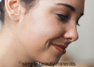 Sumptuous Blush & Sunset Blush | Simple Beauty Minerals
