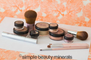 What's In Your Mineral Makeup Kit? | Simple Beauty Minerals