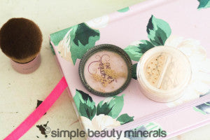 Foundation Shade Finder | Simple Beauty Minerals