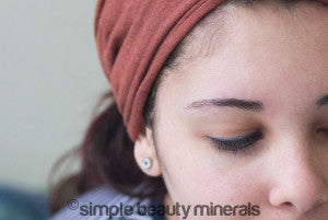 Mineral Eyeliner | Simple Beauty Minerals