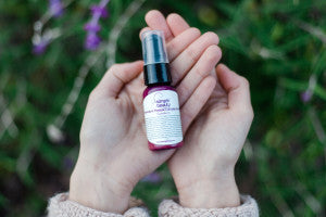 Resveratrol Peptide Complex Serum | Simple Beauty Minerals